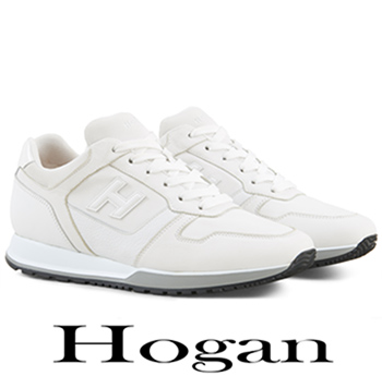 Sneakers Hogan Autunno Inverno 2018 2019 Uomo 9