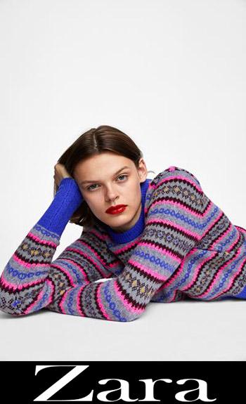 Zara Autunno Inverno 2018 2019 Donna 2