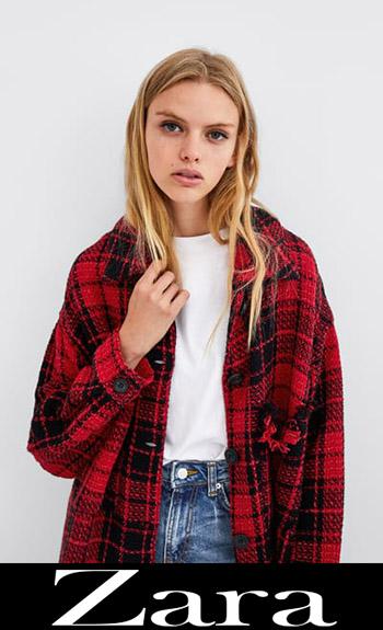 Zara Autunno Inverno 2018 2019 Donna 3
