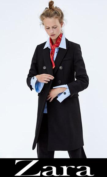 Zara Autunno Inverno 2018 2019 Donna 5