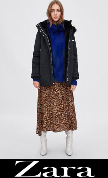 Zara Autunno Inverno 2018 2019 Donna 6