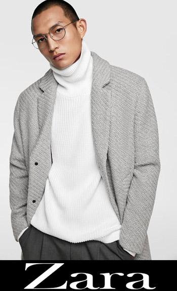 Zara Autunno Inverno 2018 2019 Uomo 1
