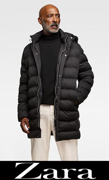 Zara Autunno Inverno 2018 2019 Uomo 10