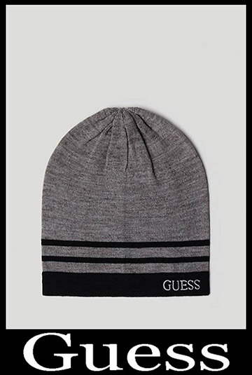 Accessori Guess Autunno Inverno 2018 2019 Uomo 29
