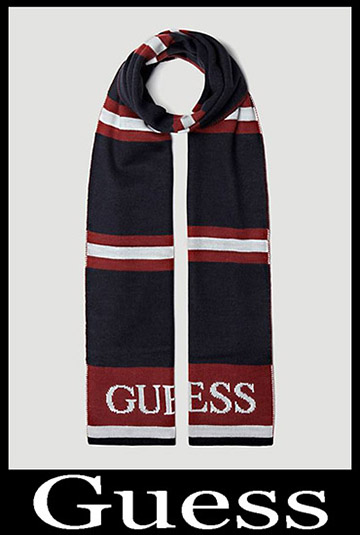Accessori Guess Autunno Inverno 2018 2019 Uomo 5