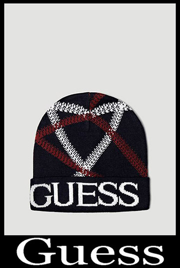 Accessori Guess Autunno Inverno 2018 2019 Uomo 6
