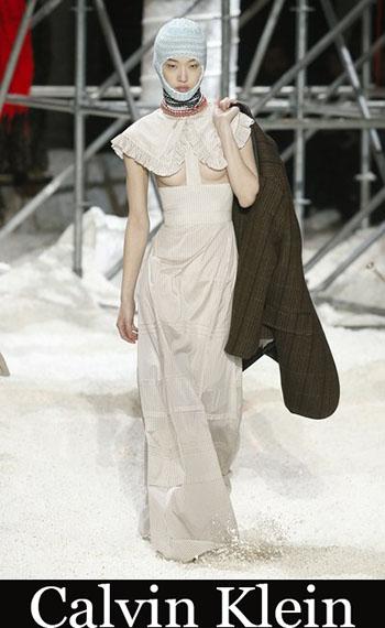 Calvin Klein Autunno Inverno 2018 2019 Donna 10