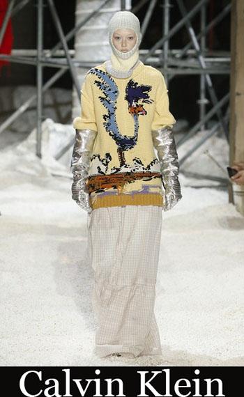 Calvin Klein Autunno Inverno 2018 2019 Donna 13