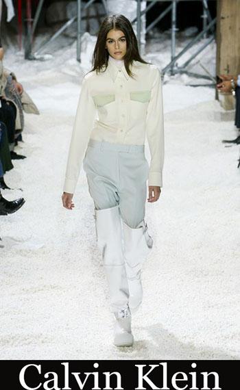Calvin Klein Autunno Inverno 2018 2019 Donna 19