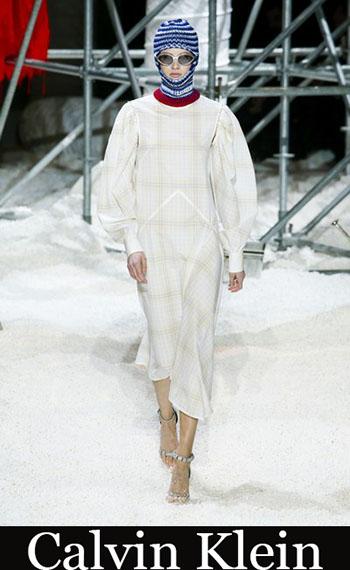 Calvin Klein Autunno Inverno 2018 2019 Donna 20
