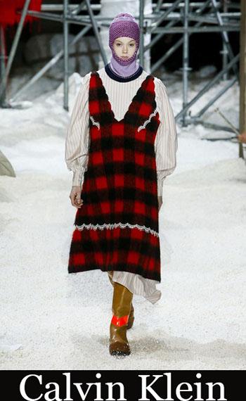 Calvin Klein Autunno Inverno 2018 2019 Donna 21