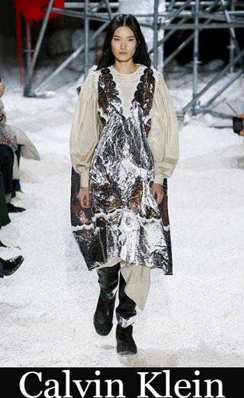 Calvin Klein Autunno Inverno 2018 2019 Donna 22