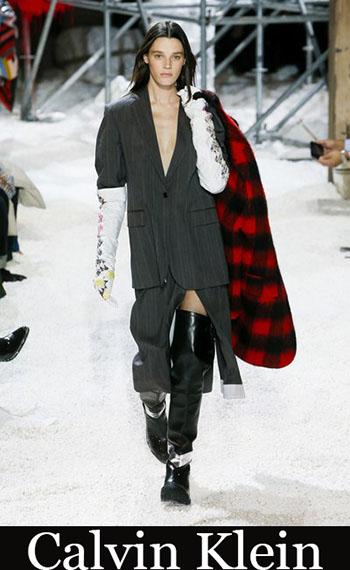 Calvin Klein Autunno Inverno 2018 2019 Donna 23