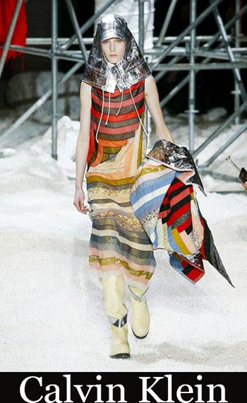 Calvin Klein Autunno Inverno 2018 2019 Donna 24