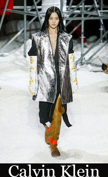 Calvin Klein Autunno Inverno 2018 2019 Donna 25