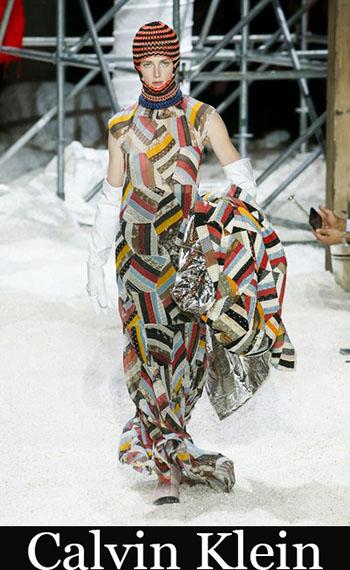 Calvin Klein Autunno Inverno 2018 2019 Donna 26