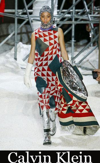 Calvin Klein Autunno Inverno 2018 2019 Donna 28