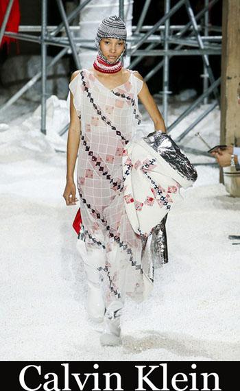 Calvin Klein Autunno Inverno 2018 2019 Donna 29