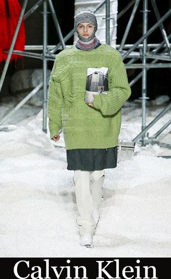 Calvin Klein Autunno Inverno 2018 2019 Donna 30