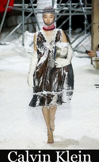 Calvin Klein Autunno Inverno 2018 2019 Donna 32