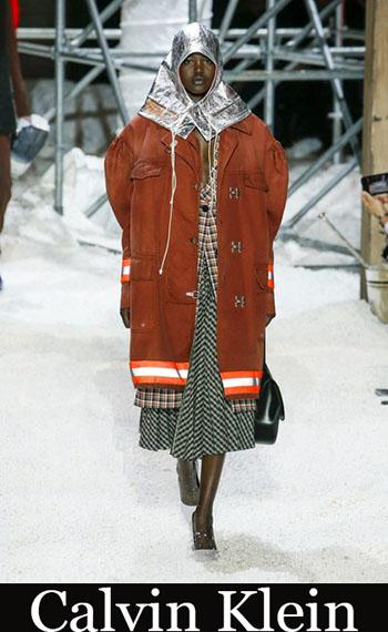 Calvin Klein Autunno Inverno 2018 2019 Donna 33