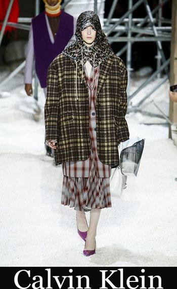 Calvin Klein Autunno Inverno 2018 2019 Donna 34