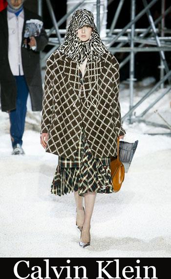 Calvin Klein Autunno Inverno 2018 2019 Donna 35