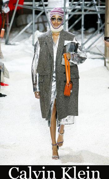 Calvin Klein Autunno Inverno 2018 2019 Donna 36