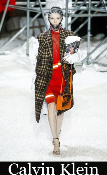 Calvin Klein Autunno Inverno 2018 2019 Donna 37