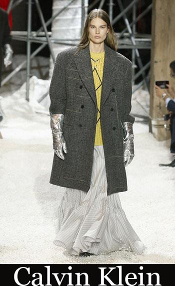 Calvin Klein Autunno Inverno 2018 2019 Donna 6