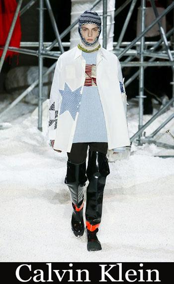 Calvin Klein Autunno Inverno 2018 2019 Uomo 10