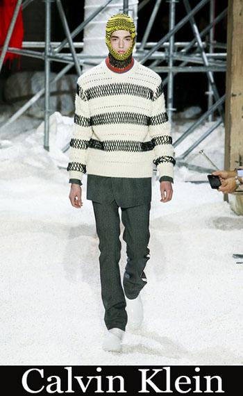 Calvin Klein Autunno Inverno 2018 2019 Uomo 11