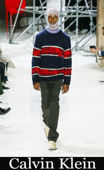 Calvin Klein Autunno Inverno 2018 2019 Uomo 12