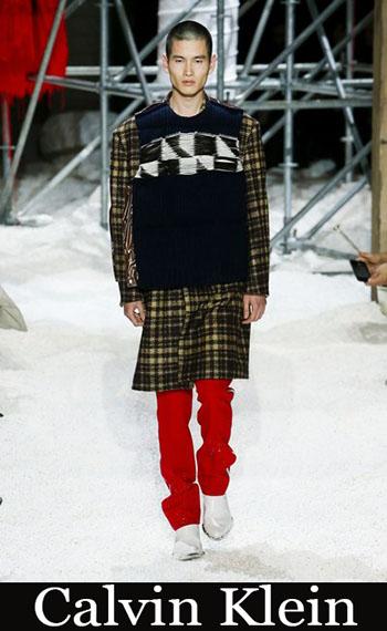Calvin Klein Autunno Inverno 2018 2019 Uomo 14