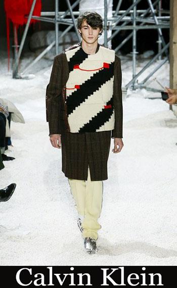 Calvin Klein Autunno Inverno 2018 2019 Uomo 15