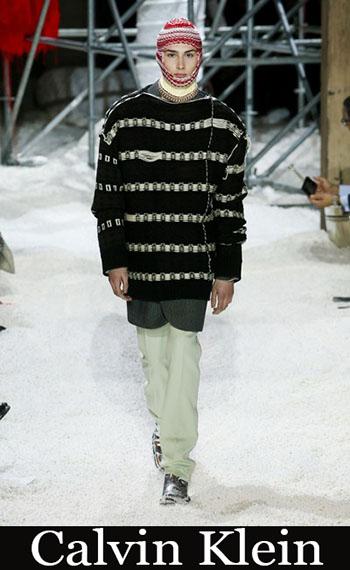Calvin Klein Autunno Inverno 2018 2019 Uomo 16