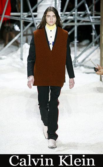 Calvin Klein Autunno Inverno 2018 2019 Uomo 17