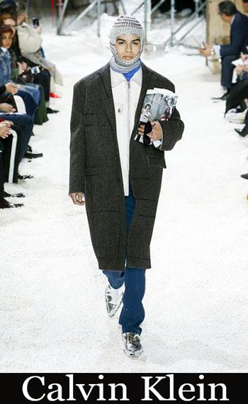 Calvin Klein Autunno Inverno 2018 2019 Uomo 18