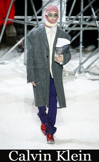 Calvin Klein Autunno Inverno 2018 2019 Uomo 19