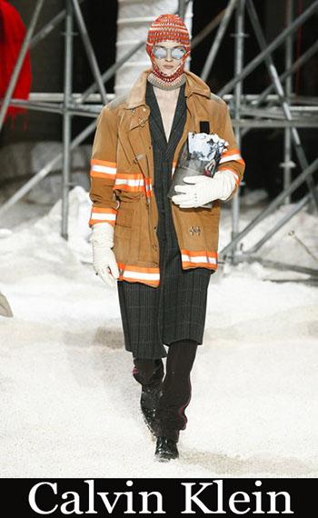Calvin Klein Autunno Inverno 2018 2019 Uomo 2