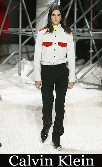 Calvin Klein Autunno Inverno 2018 2019 Uomo 7