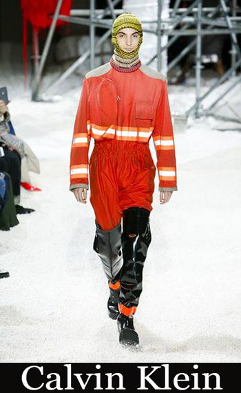 Calvin Klein Autunno Inverno 2018 2019 Uomo 9