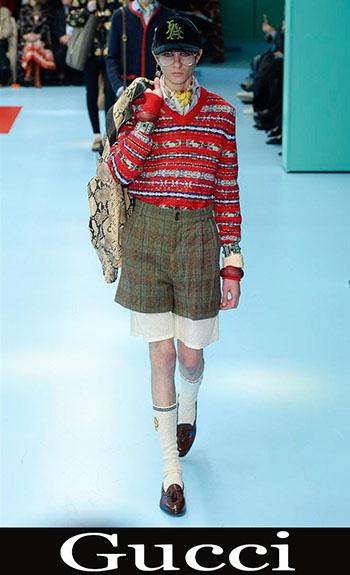 Gucci Autunno Inverno 2018 2019 Uomo 1
