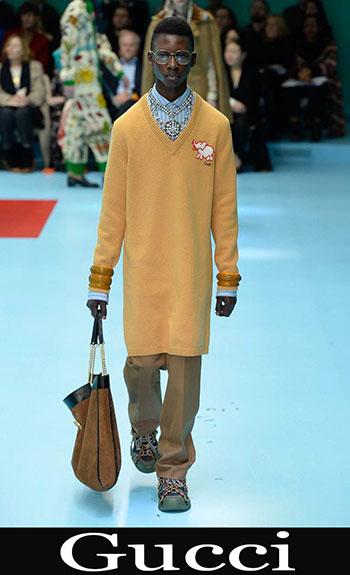 Gucci Autunno Inverno 2018 2019 Uomo 13
