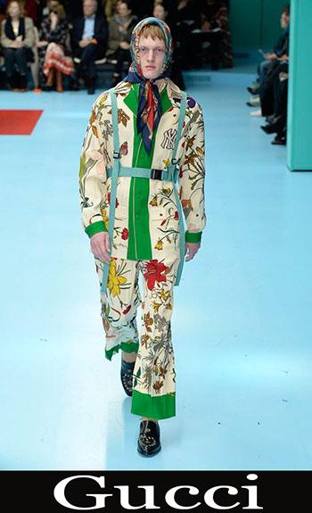 Gucci Autunno Inverno 2018 2019 Uomo 14