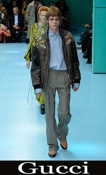 Gucci Autunno Inverno 2018 2019 Uomo 4