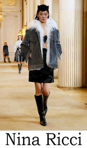 Nina Ricci Autunno Inverno 2018 2019 Donna 9