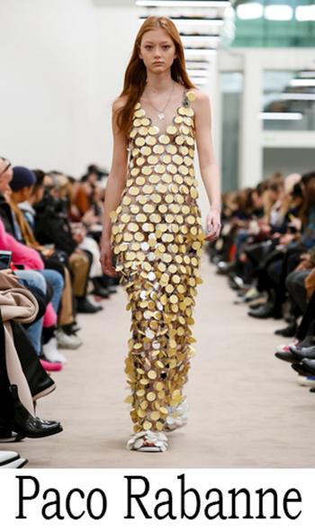 Notizie Moda Paco Rabanne Abbigliamento Donna 1