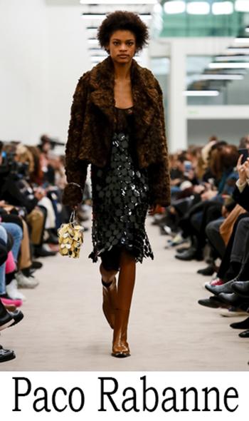 Notizie Moda Paco Rabanne Abbigliamento Donna 2