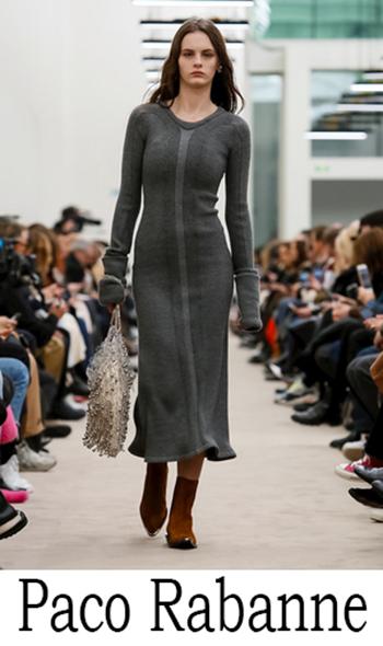 Notizie Moda Paco Rabanne Abbigliamento Donna 3